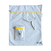 Travel Laundry Bag - Yellow - Give Wink