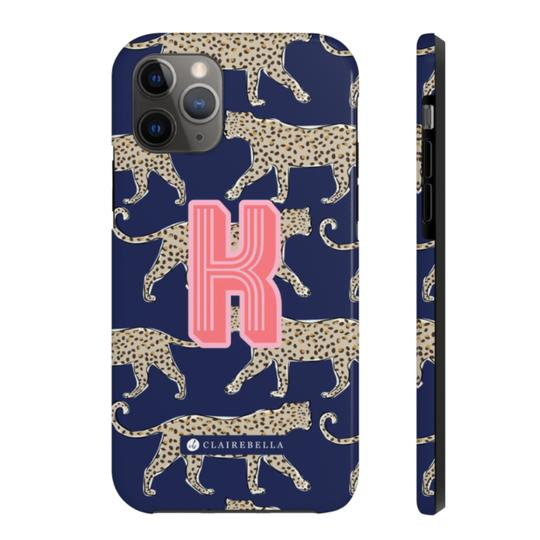 Leopard iPhone Tough Case 11