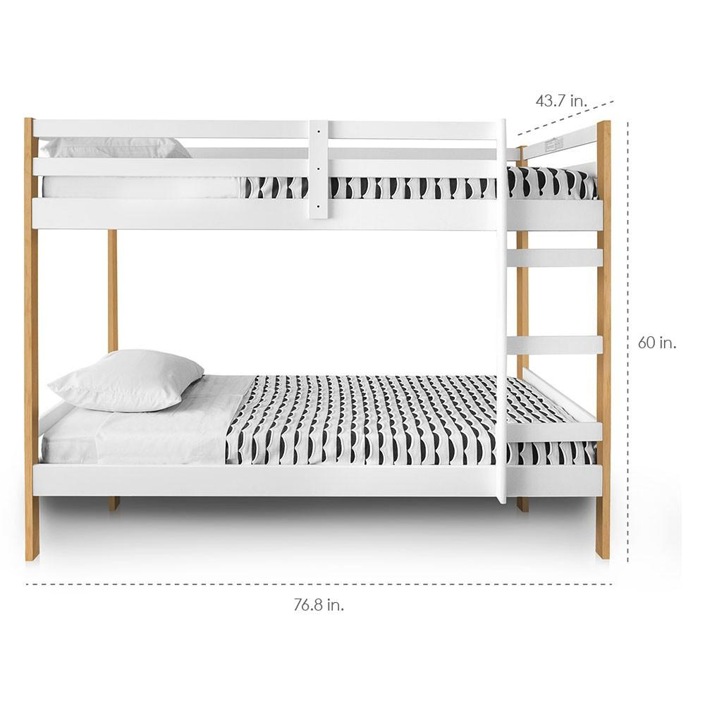 Letto Bunk Beds - Give Wink