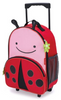 Zoo Luggage - Skip Hop - Give Wink Miami Baby Store - LadyBug