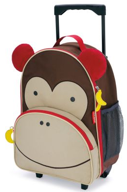 Zoo Luggage - Skip Hop - Give Wink