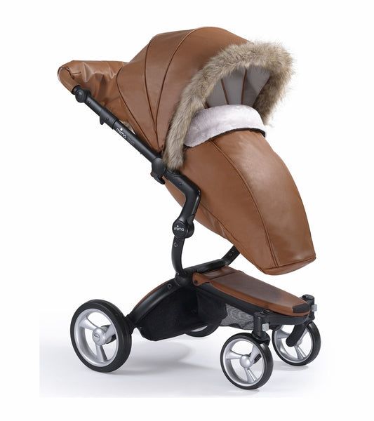 Mima Winter Outfit. Stroller accessories. Miami & Aventura Baby Store - Camel