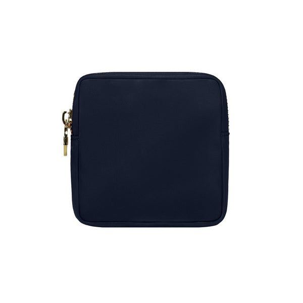 Classic Mini Pouch - Navy - Give Wink