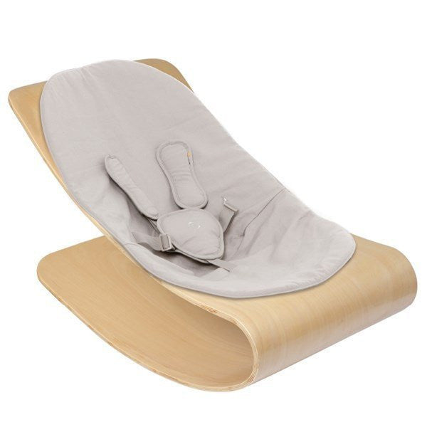 Coco Stylewood - Bloom - Miami Baby Store - Natural / Frost Grey