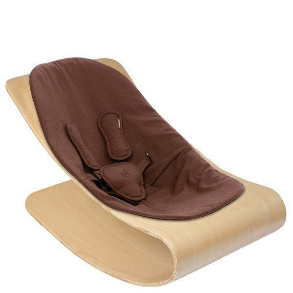Coco Stylewood - Bloom - Miami Baby Store - Natural / Brown