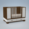 Morgan Crib - DucDuc - Give Wink Miami Baby Store pc2