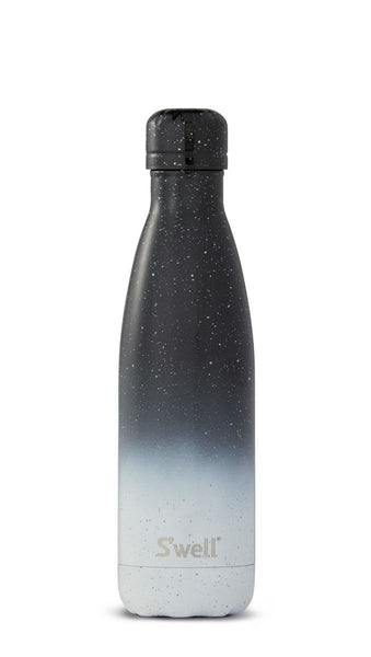Water S'well Bottle 17 Oz. S'well Bottle Miami Baby Store - Ombre Speckle