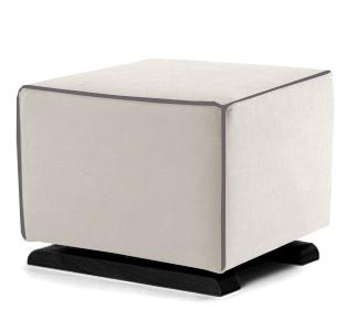Monte Luca Ottoman. Miami Baby Store. Baby Furniture. Baby Gear. pc1
