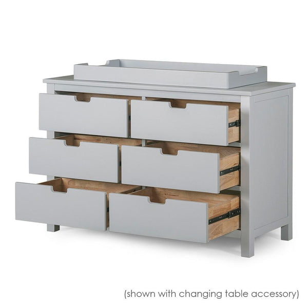 P'kolino Nesto Double Dresser. Give Wink Miami Baby Store . pc3