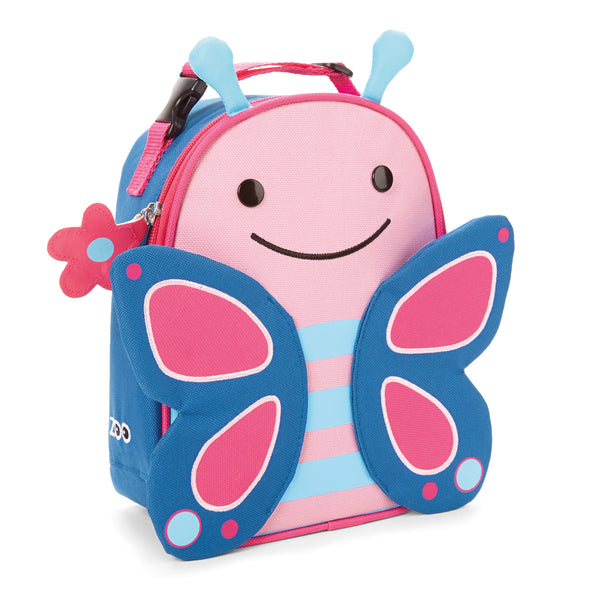 Zoo Lunchie - Butterfly - Skip Hop - Miami baby Store