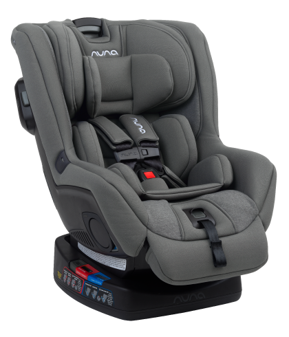 Nuna Rava Convertible Car Seat. Miami Baby Store. Granite