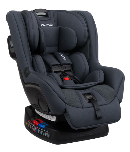 Nuna Rava Convertible Car Seat. Miami Baby Store. Lake