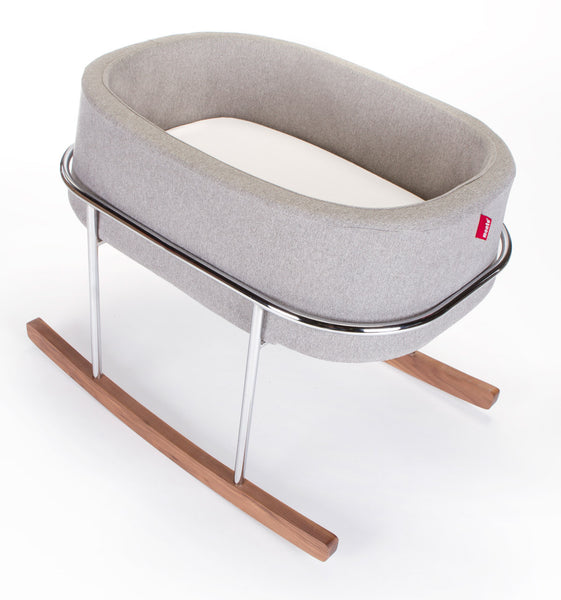 Rockwell Bassinet - Monte - Miami Baby Store - pc2