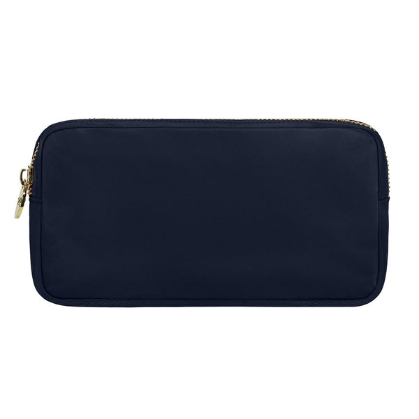 Classic Small Pouch - Navy - Give Wink