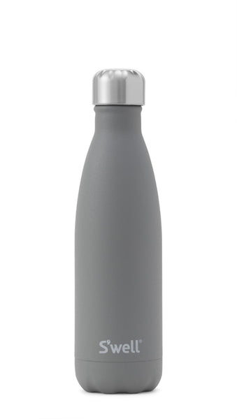 Water S'well Bottle 17 Oz. S'well Bottle Miami Baby Store - Smokey Quart