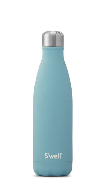 Water S'well Bottle 17 Oz. S'well Bottle Miami Baby Store - Aquamarine