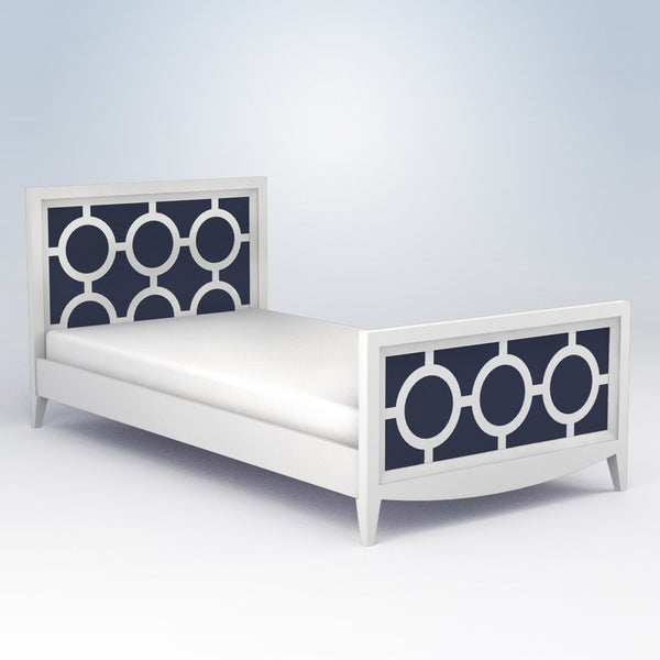 Regency Bed - ducduc - Give Wink Miami Baby Store pc2