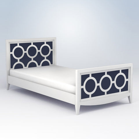 Ducduc Regency Bed - Full