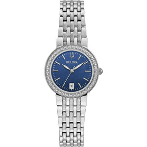 Orologio Donna Bulova Classic Diamonds 96R240