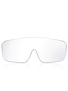 Color=Anti-fog | Breathable Scratch Resistant Flat Mirror Protective Eyewear-Anti-Fog 1