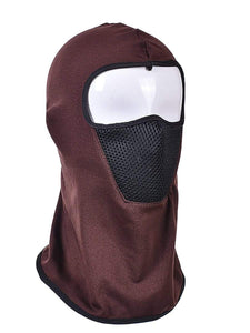 Color=Coffee | Protective Comfortable Windproof Full Face Hat-Coffee 1