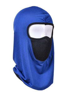 Color=Dusty blue | Protective Comfortable Windproof Full Face Hat-Dusty Blue 1