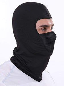 Color=Black | Multifunctional Breathable Protective Full Face Hat-Black 2
