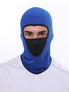 Color=Sapphire Blue | Multifunctional Breathable Protective Full Face Hat-Sapphire Blue 1