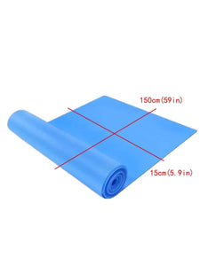 Color=Sky Blue | Thick Wide Non-Slip Resistance Bands For Women/Men-Sky Blue 3