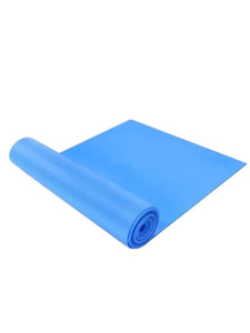 Color=Sky Blue | Thick Wide Non-Slip Resistance Bands For Women/Men-Sky Blue 1