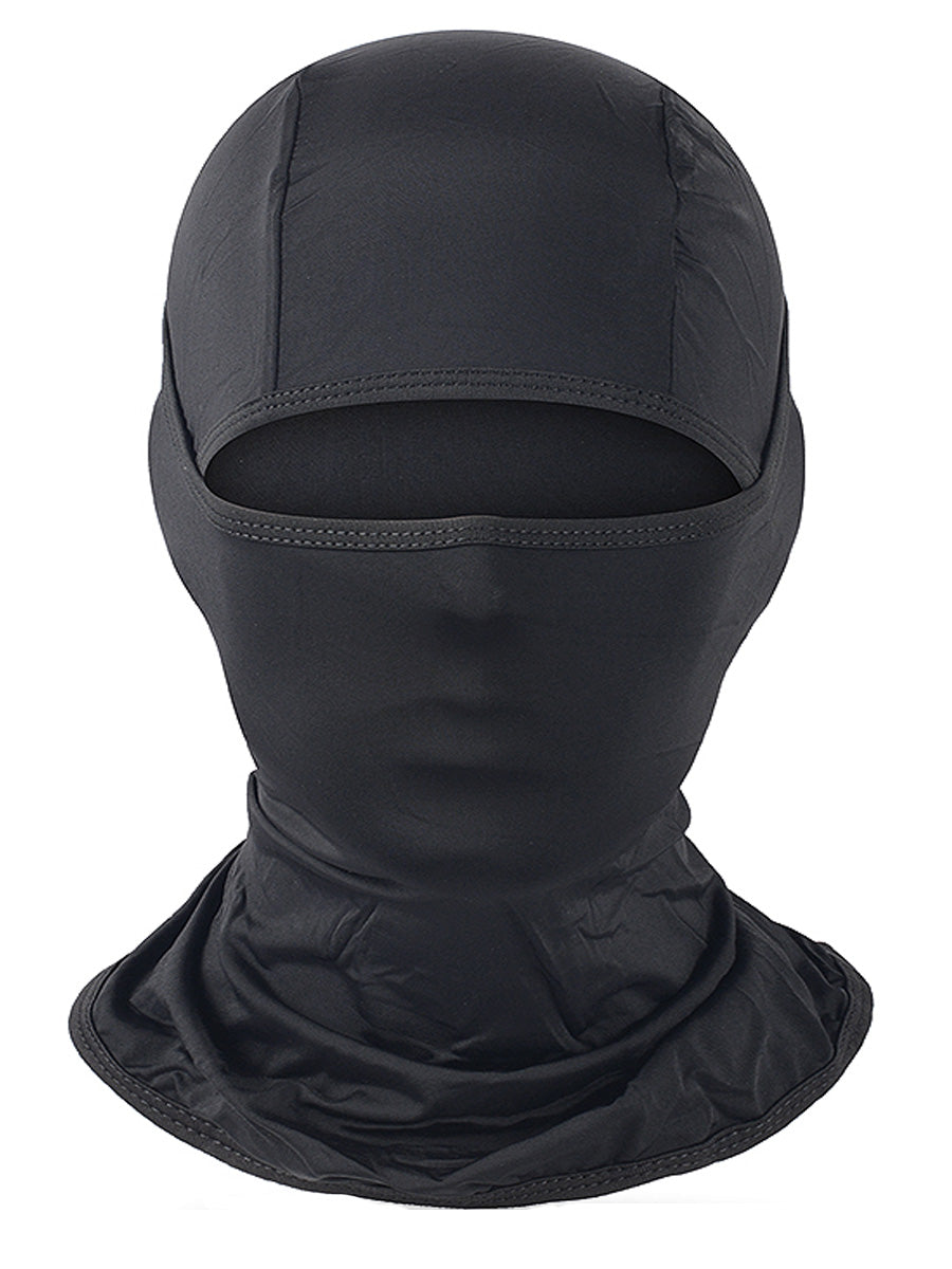 Warm Light-weight Headwear Protective Balaclava Face Hat