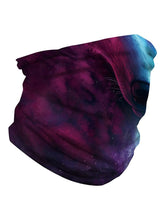 Carica l'immagine nel visualizzatore di Gallery, Color=Multicolor1 | Uv Neck Gaiter Face Scarf Breathable For Wind And Dust-Multicolor1 3