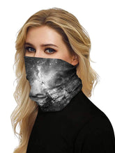 Load image into Gallery viewer, Color=Multicolor9 | Uv Neck Gaiter Face Scarf Breathable For Wind And Dust-Multicolor9 2