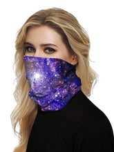 Load image into Gallery viewer, Color=Multicolor10 | Uv Neck Gaiter Face Scarf Breathable For Wind And Dust-Multicolor10 2