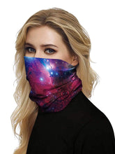 Carica l'immagine nel visualizzatore di Gallery, Color=Multicolor12 | Uv Neck Gaiter Face Scarf Breathable For Wind And Dust-Multicolor12 2