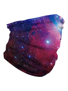 Color=Multicolor12 | Uv Neck Gaiter Face Scarf Breathable For Wind And Dust-Multicolor12 3