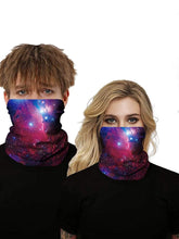 Carica l'immagine nel visualizzatore di Gallery, Color=Multicolor12 | Uv Neck Gaiter Face Scarf Breathable For Wind And Dust-Multicolor12 1