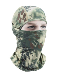 Color=Multicolor8 | Riding Breathable Sunscreen Windproof Balaclava Face Hat-Multicolor8 1