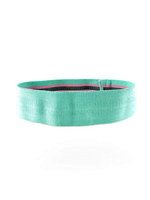 Load image into Gallery viewer, Color=Turquoise | Fabric Resistance Workout Assist Bands For Yoga Sports-Turquoise 1