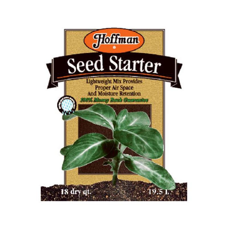 Hoffman Seed Starting 18 qt