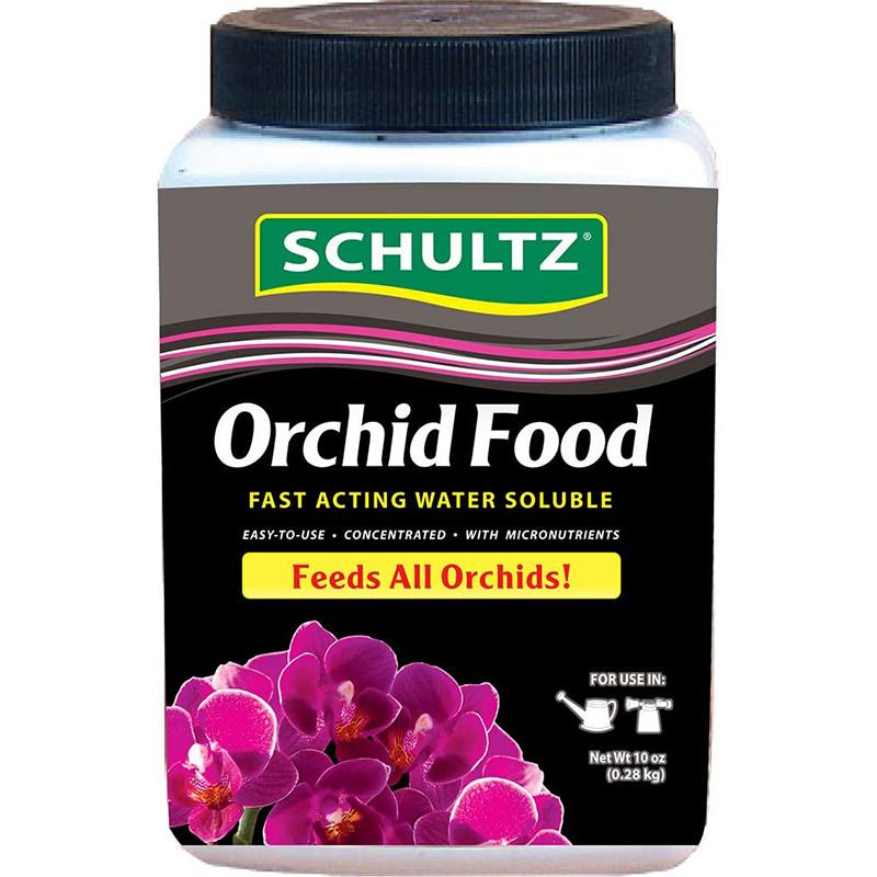 Shultz Orchid Food