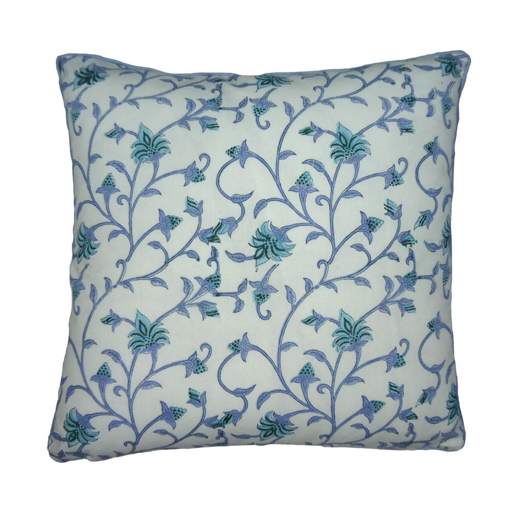 Floral Bale cushion covers