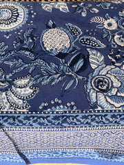 Anokhi Tablecloth, 175cm square