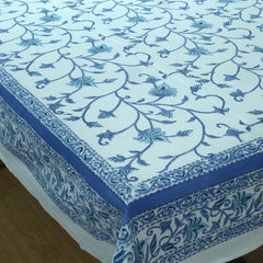 Floral Bale, Tablecloth in 3 sizes