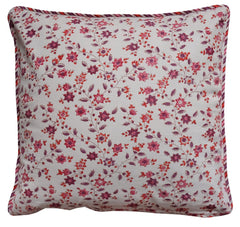 Anokhi cushion covers, Orange florals