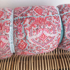 Anokhi cotton Quilt, Pretty pinks