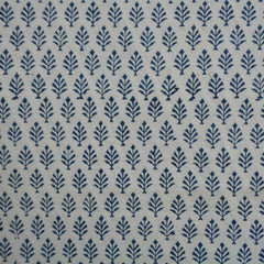 Tablecloth, Flint blue