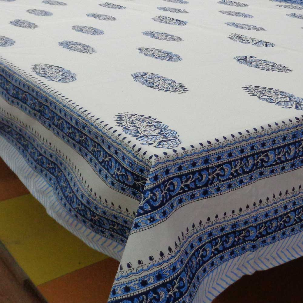 Tablecloth, 6 -8 seater 150 x 220cm