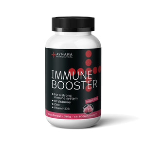Immune Booster Soft Gums™