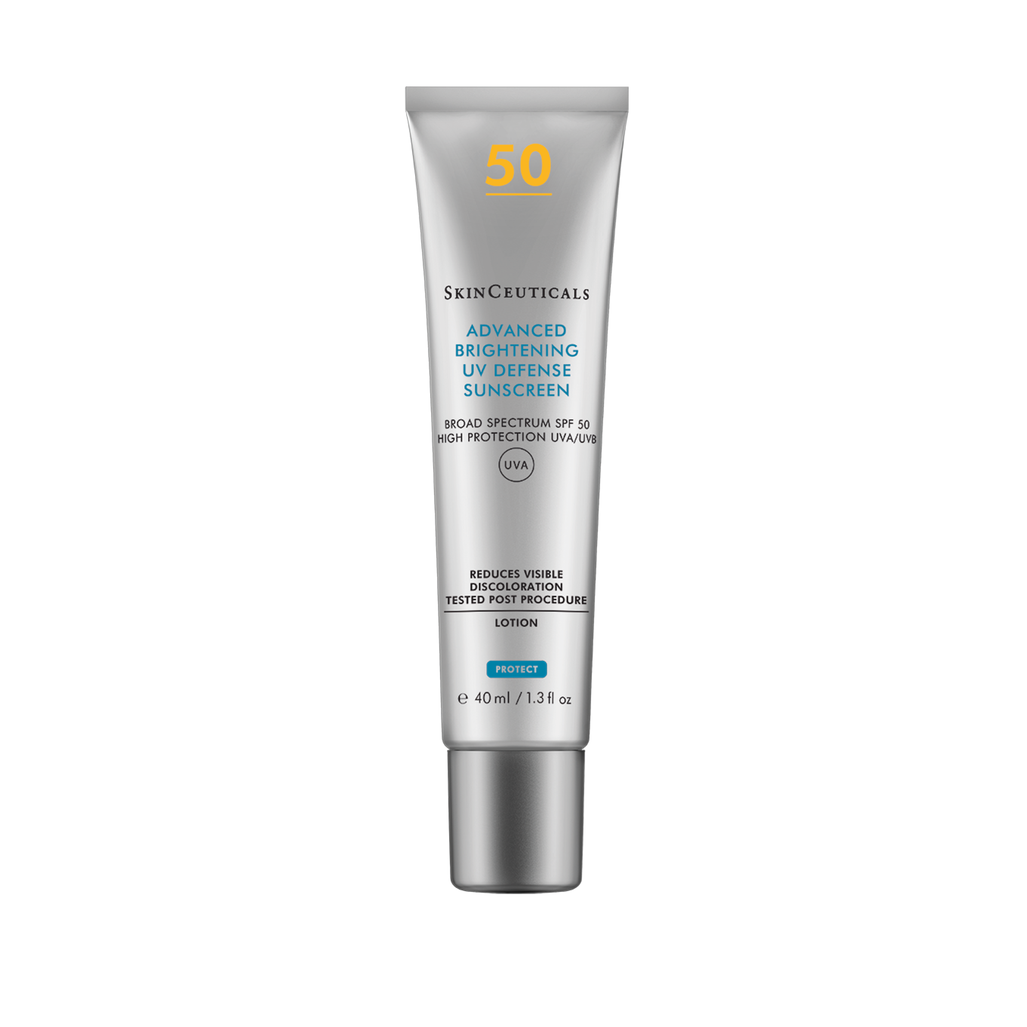 SkinCeuticals Advanced Brightening UV Defense Sunscreen LSF 50
